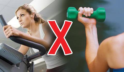 Exercícios Aeróbicos e Anaeróbicos / Qual a diferença?