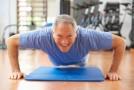 Musculação também pode proteger o cérebro