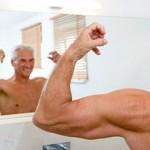 Leucina é a forma mais rápida de repor a perda de massa muscular