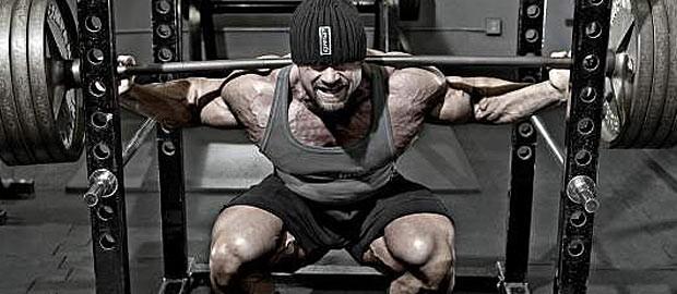 Smolov: Como aumentar o seu agachamento em até 45 kgs em apenas 13 semanas