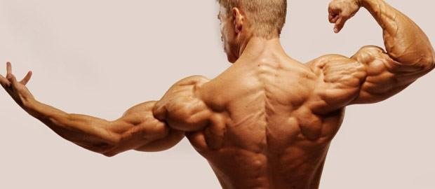 Programa para aumentar a definição muscular