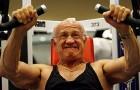Exercício físico aos 50 anos é garantia de saúde…