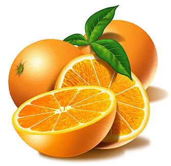 laranja-desenho