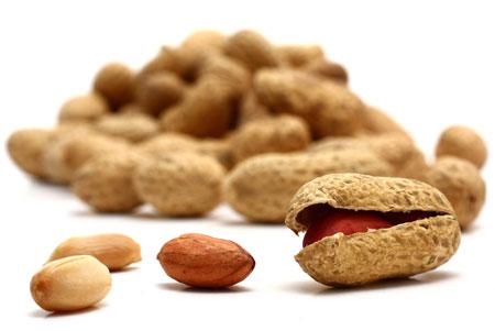 Amendoim (1)