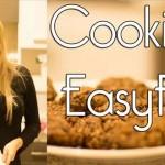 Como fazer cookies proteícos