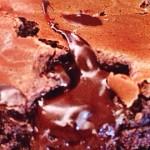 Bolo todo de Chocolate Fit