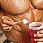 Pode-se tomar a creatina juntamente com proteína?