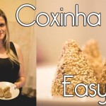 Easyfit: Receita de Coxinha de batata doce