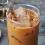 Café gelado Proteico – Pré-treino