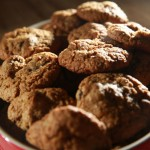 Cookie Funcional Sem Lactose – Pré-treino