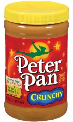 Pasta-de-amendoim-Peter-Pan