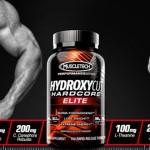 Hydroxycut Hardcore Elite – o que é? Como tomar?