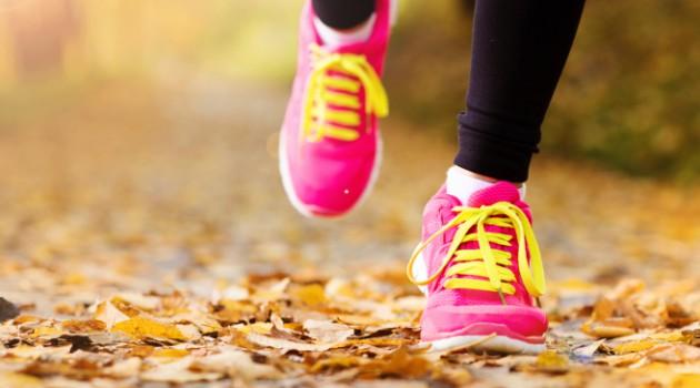 Para perder gordura localizada, é preciso emagrecer com exercícios aeróbicos