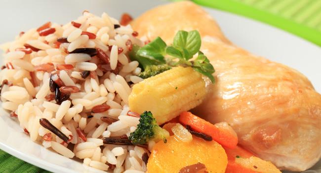 frango-arroz