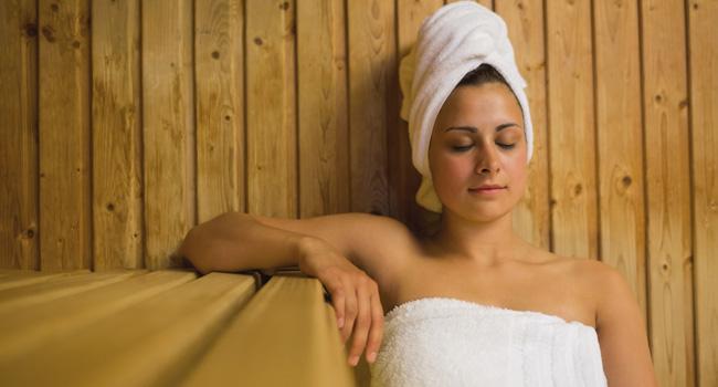 sauna-mulher