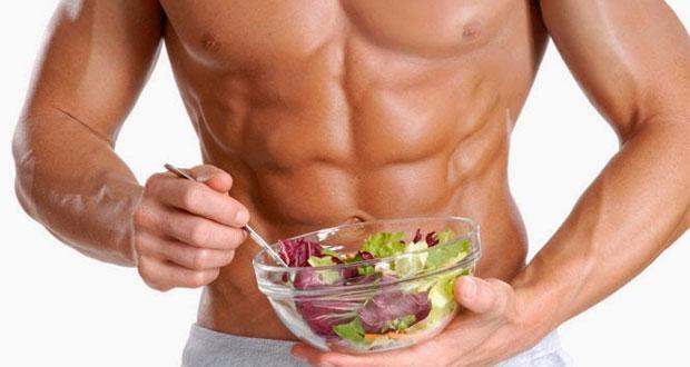 Dieta de pobre para ganhar massa muscular