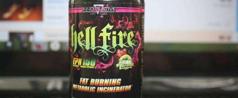 Resultado de imagem para hell fire innovative