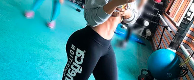 fb2dfe0b52 Kelly Key fala de dificuldades para recuperar a forma - Fitness ...