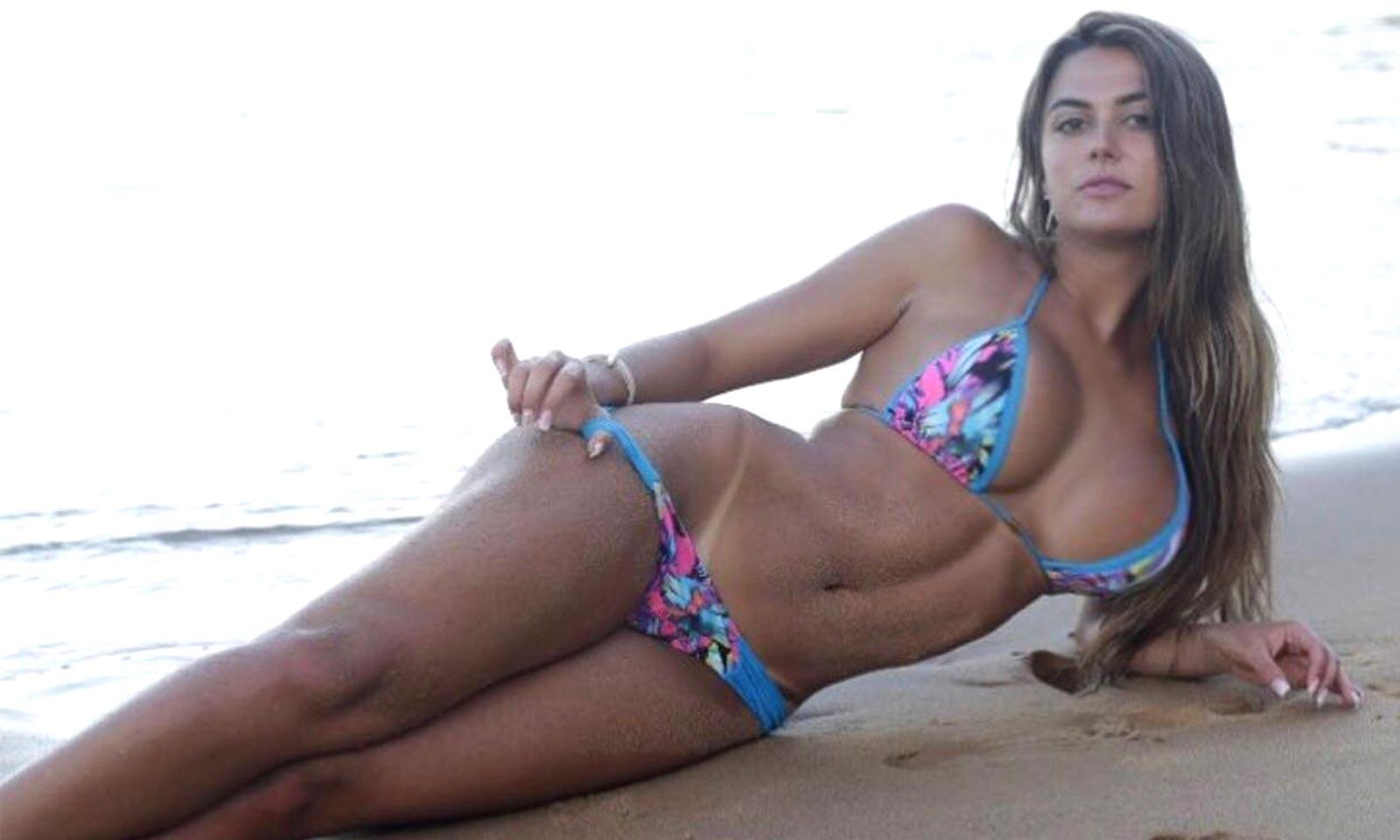 Amanda Gostosa Nua amanda frança é sucesso como a nova atriz das pegadinhas do